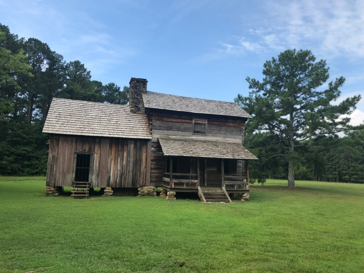 Family fun and a history lesson in Calhoun, Ga. for less than$20